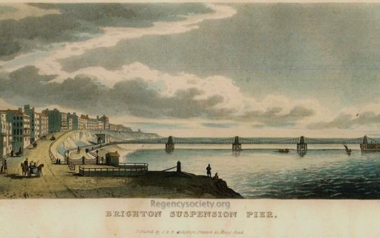 Brighton Suspension Pier
