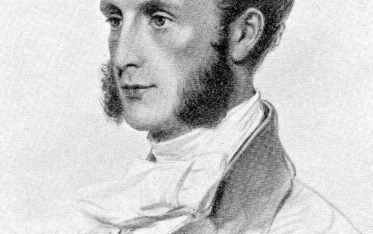 Frederick W. Robertson