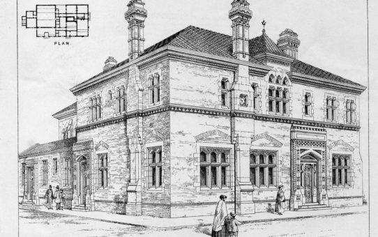 Brighton County Court