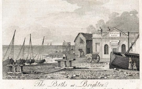 The Baths at Brighton