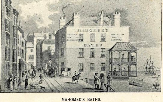 Mahomed's Baths