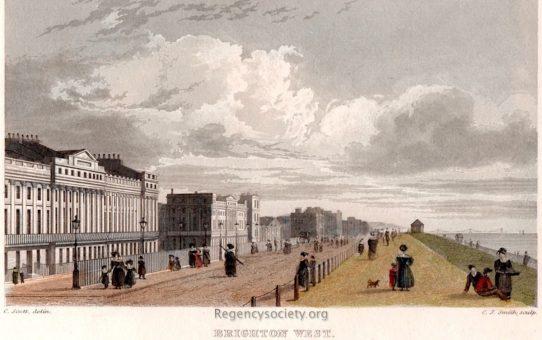 Brighton West – 1833