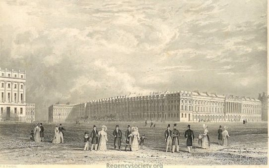 Brunswick Square and Terrace, Brighton