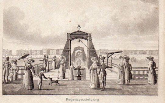 Brighton Chain Pier