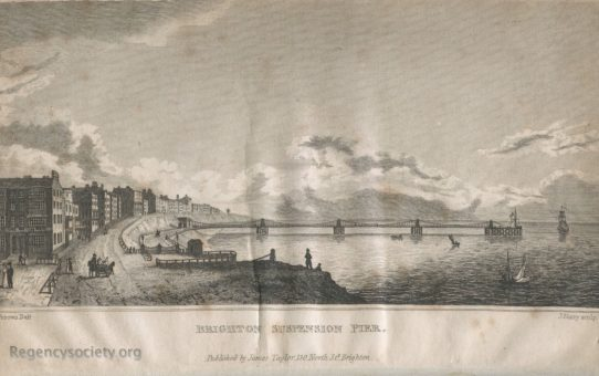 Brighton Suspension Pier