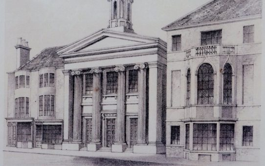 North Street Chapel, Brighton