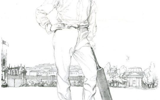 George Leopold Langton, Esq