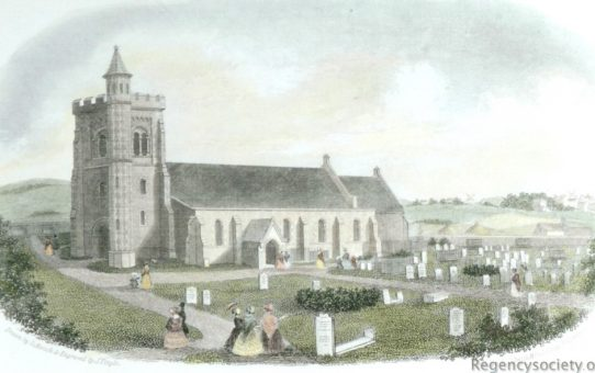 Hove Church, near Brighton