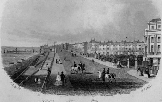 Kemp Town, Brighton