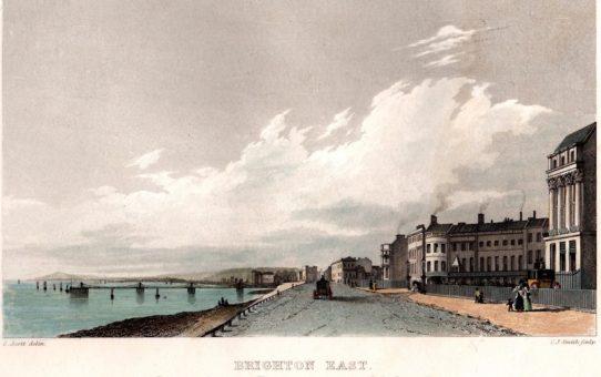 Brighton East