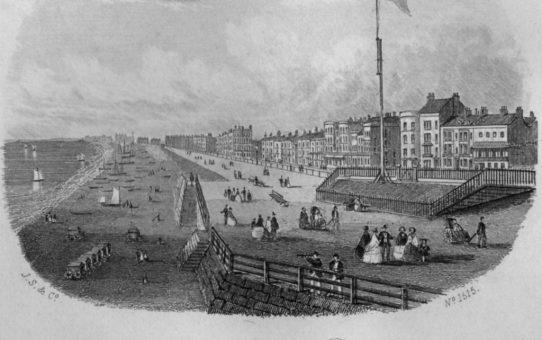 King's Road, Brighton