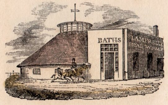 Lamprell's Baths