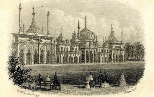 Pavilion, Brighton