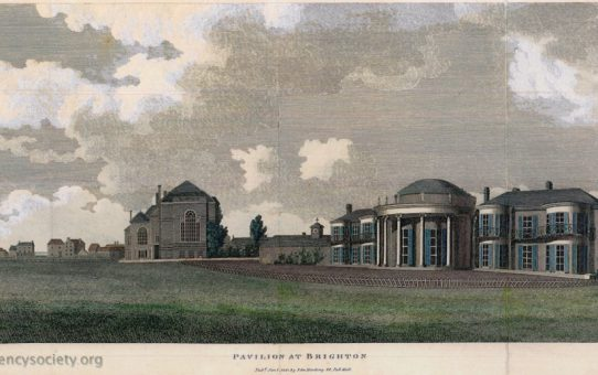 Pavilion at Brighton