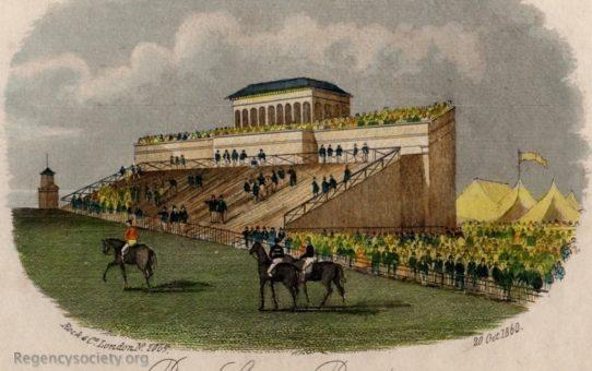 Race Stand, Brighton